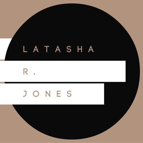 LaTasha R. Jones Blog - logo